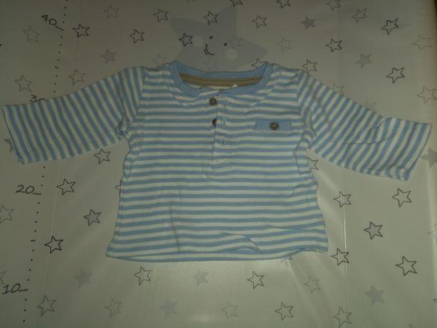 Bluzeczki bluzki koszulki 56