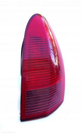ALFA ROMEO 147 LAMPA TYLNA LEWA (X12)