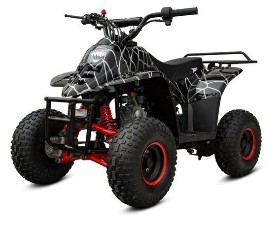 """Quad XTR 001 Big Foot 125cc 7"""" Nowe"""