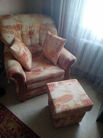 """Кресло-кровать """"Кассио"""""""