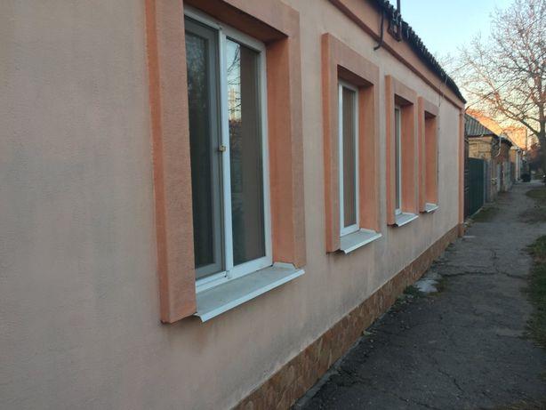 Половина дома на Н.Николаевке, р-н 4 больницы