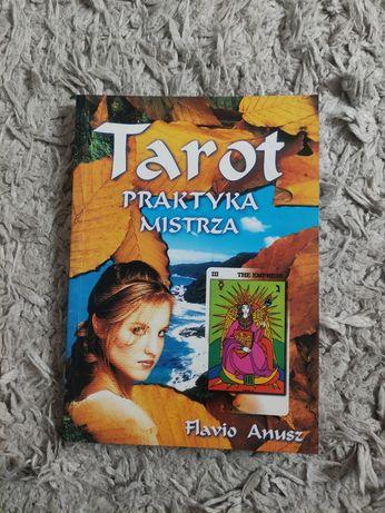 Tarot praktyka mistrza, Flavio Anusz