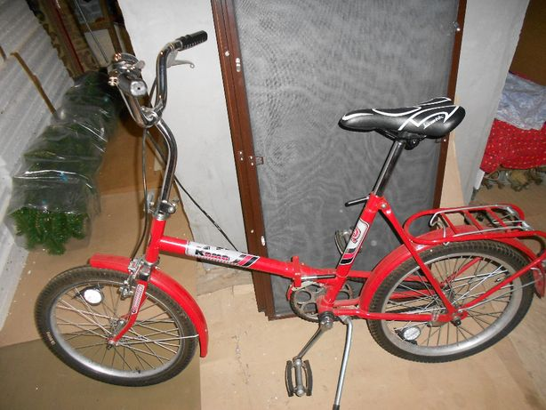 обмін велосипеда розгляд інших пропозицій