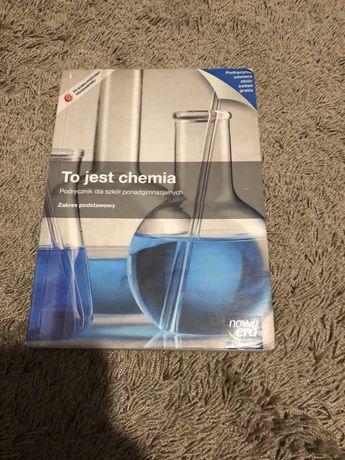 Książka To jest chemia