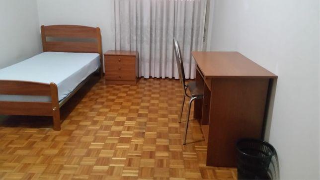 Aluguer de quartos Castelo Branco ao lado da E.S.E