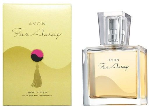 far away 30 ml avon