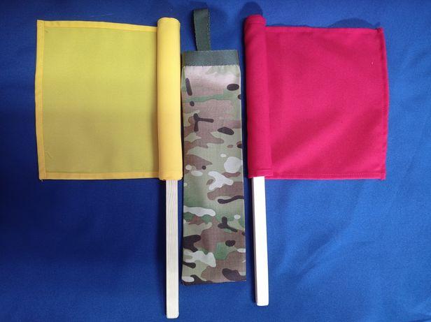 Прапорці військові (150 ₴)