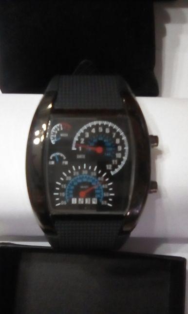 Zegarek meski led Formuła 1