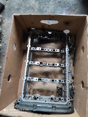 Головка Форд Кастом Транзит 2.2 td PB BK2Q 6090 AC передний привод FWD