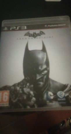 Batman PS3