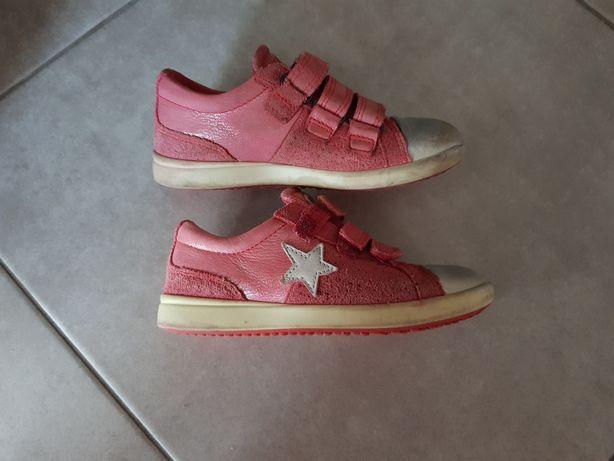 Туфли полусапожки ботинки фирмы ECCO  28 размер