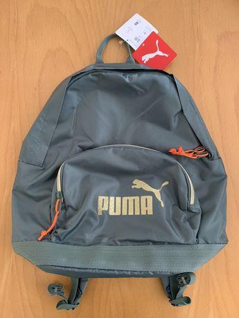 Mochila Puma nova