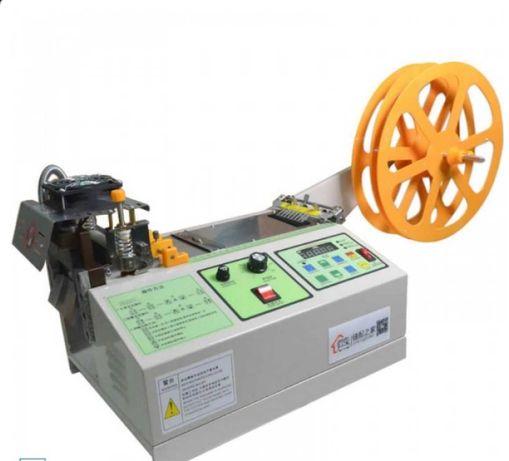 SK-988 Машина для горячей и холодной резки резинки/шнурков/тесьмы