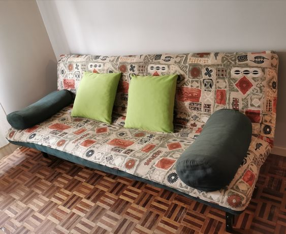 Futton (sofá cama)