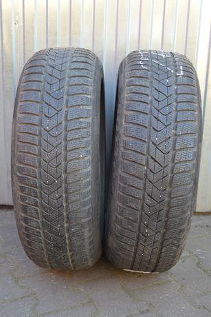 Opony Zimowe 205/60R17 93H Pirelli Sottozero 3 x2szt. nr. 2774z