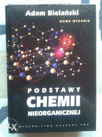Podstawy chemii nieorganicznej A.Bielański