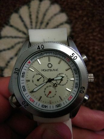 Продам часы montblank