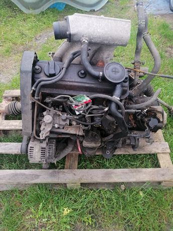 Silnik 1.9 z Volkswagen Passat/T4