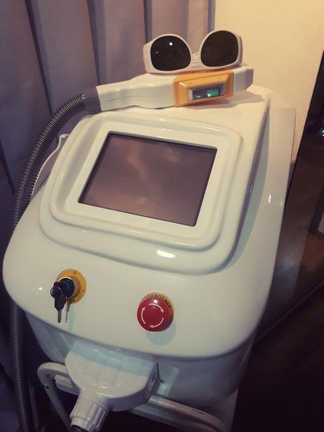 Máquina Laser SHR