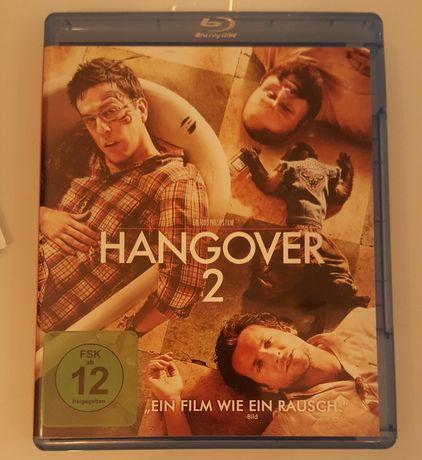 Hangover 2 Kac Vegas 2 Blu-ray
