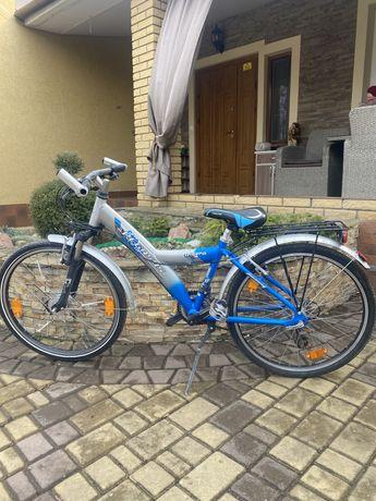 Дитячий велосипед німечина