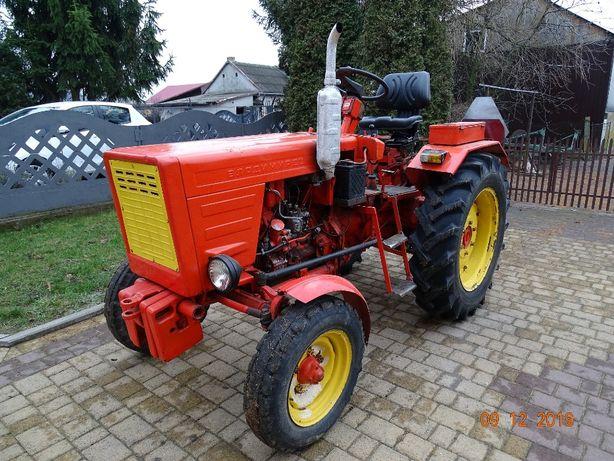 Ciągnik rolniczy Władimirec T25