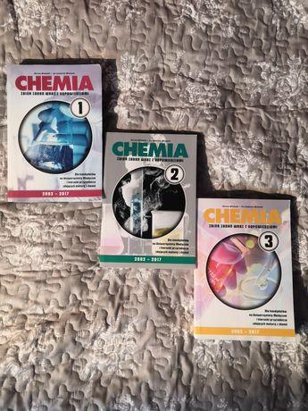 Zbiór zadań z chemii - matura z Witowskim
