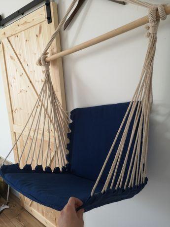 Fotel wiszący / hamak / huśtawka DUKA