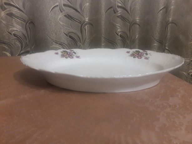 Старовинний посуд. Колекційний.