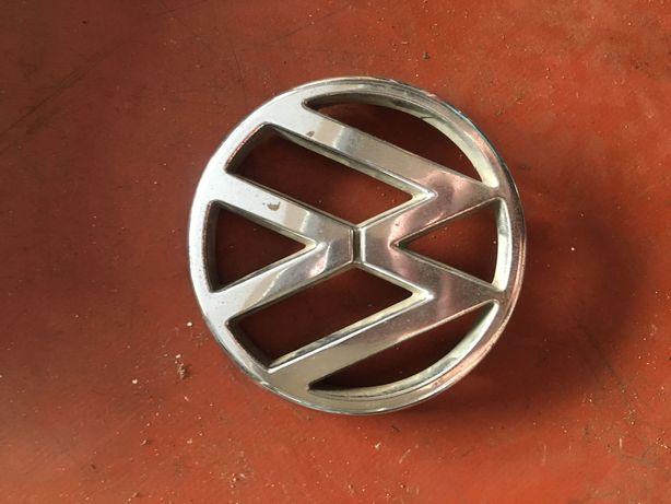 Значок эмблема Фольксваген VW Volkswagen