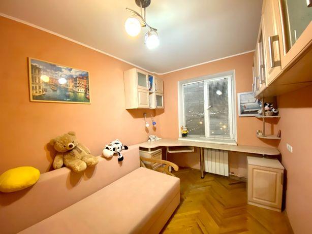 2-ком. квартира в двух минутах ходьбы от м. Оболонь, Малиновского, 13