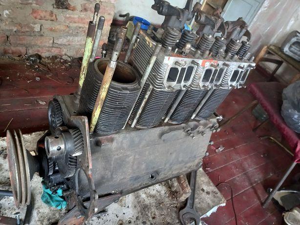 Продам двигатель Т-40