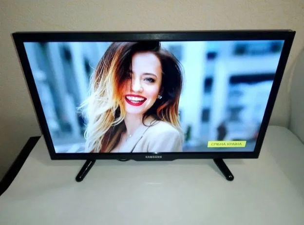 "Распродажа! Телевизор Samsung 24"" T2 Full HD| Самсунг новый гарантия"