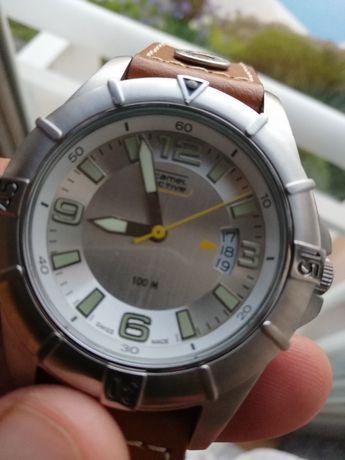Relógios Originais Camel, como novos, de coleção particular.