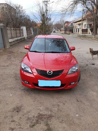 Продам Mazda 3 2006 года пробег 120 тыс