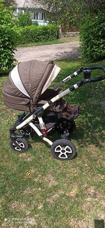 Продам дитячу коляску Gloria 2в1