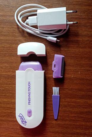 Депилятор для ног  женский- беспроводной триммер эпилятор YES