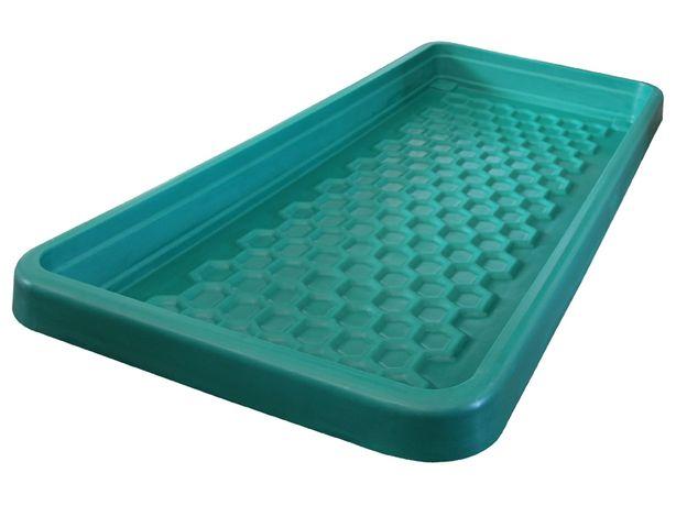 Wanna do kąpieli racic, do dezynfekcji racic, model KB200
