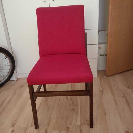 Sprzedam krzesła z 1985r