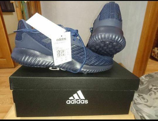 Alphabounce Adidas rc m.Оригинал