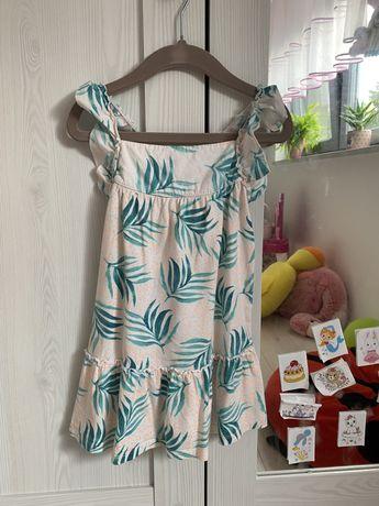 R 98 ZARA sukienka letnia