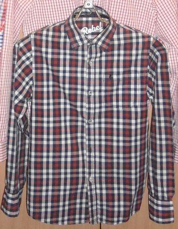 Рубашки для мальчиков р. 152-160 ШКОЛА