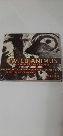 Rich shapero wild animus 2cd
