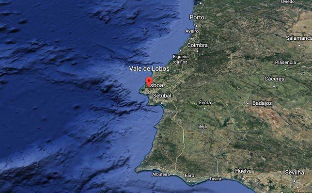 Moradia T5 em Vale de Lobos - Sintra - Lisboa