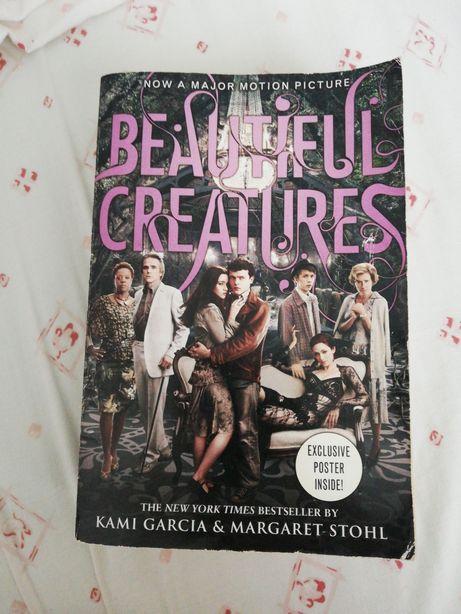 Beautiful Creatures - EN (portes incluídos)