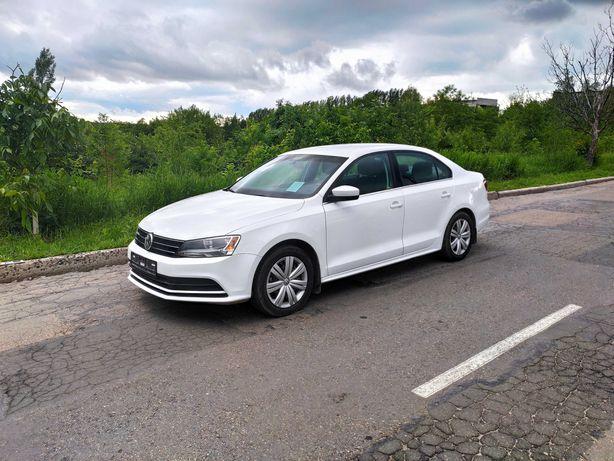 VW Jetta 2017 1.4TSI АКПП Sport