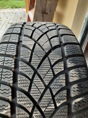 Opony Zimowe Dunlop SP Winter Sport 3D 255/40/19