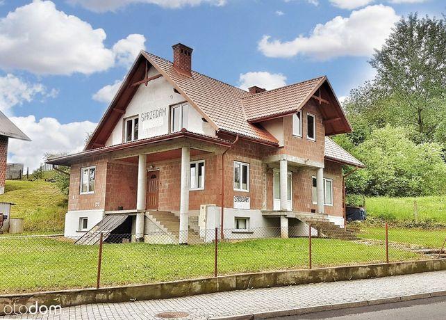 Dom Mieszkalno-Usługowy w atrakcyjnej lokalizacji!