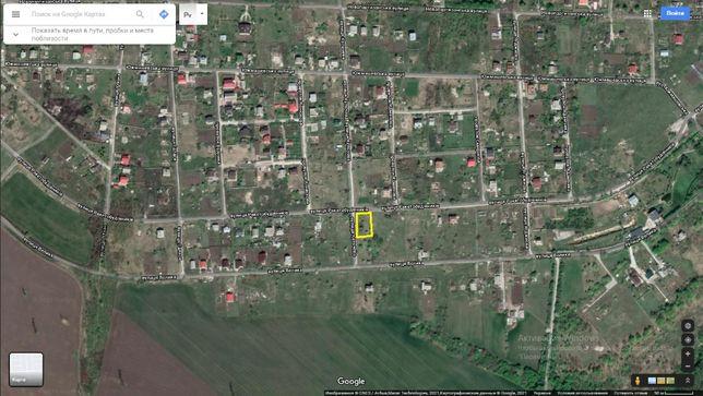 Продам приватизированной участок 8.5 соток в районе Краснополье
