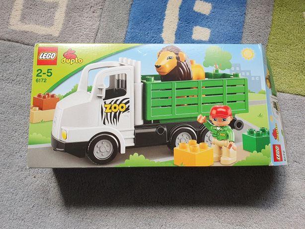 Lego Duplo 6172 kompletne